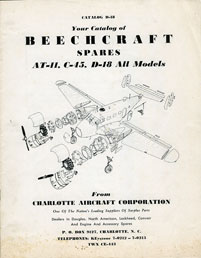 CIVIL AIRCRAFT MANUALS