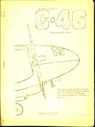 F-84E Pilot Training & Transition Chklist 2 May 1949 $15